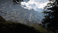 Far Cry 4 - Shadow Quality Example #3 - Ultra Quality