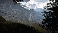 Far Cry 4 - Shadow Quality Example #3 - Very High Quality