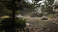 Far Cry 4 - Shadow Quality Example #4 - NVIDIA PCSS Soft Shadows