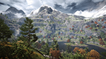 Far Cry 4 - Terrain Quality Example #1 - Medium