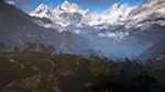 Far Cry 4 - Terrain Quality Example #3 - Medium
