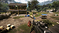 Far Cry 4 - Texture Quality Example #3 - High Quality
