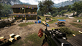 Far Cry 4 - Texture Quality Example #3 - Medium Quality