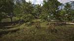 Far Cry 4 - Vegetation Quality Example #1 - High