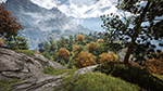 Far Cry 4 - Vegetation Quality Example #2 - Low