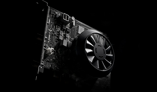 GeForce GTX 750 Class GPUs - GPU Photo