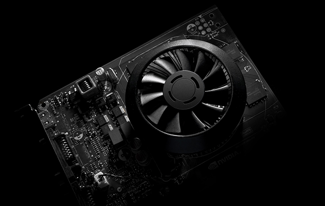 GeForce GTX 750 Class GPUs - GPU Photo #2