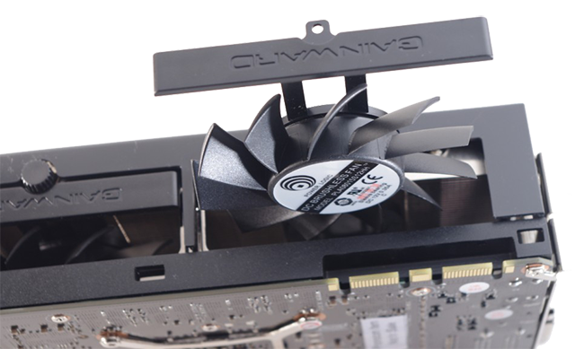 Gainward GeForce GTX 780 Ti Phantom