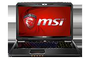 MSI GT70 Dominator with GeForce GTX 970M