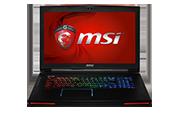 MSI GT72 Dominator with GeForce GTX 970M