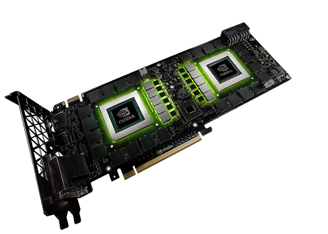 GeForce GTX TITAN Z – 動態功率平衡技術