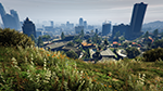 Grand Theft Auto V PC NVIDIA Dynamic Super Resolution - 3325x1871