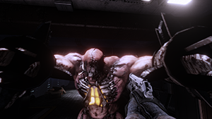 Killing Floor 2 - Motion Blur Example #1