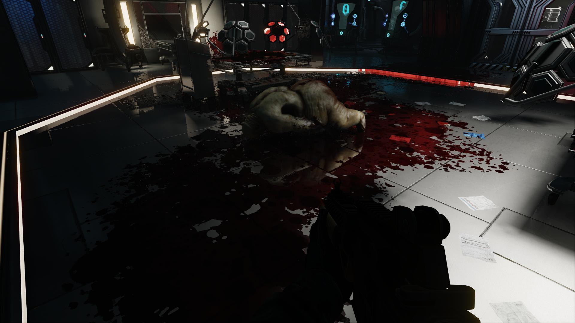 GeForce.com Killing Floor 2 Screen Space Reflections ...