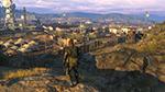「潛龍諜影 5: 原爆點 (Metal Gear Solid V:  Ground Zeroes)」- 模型細節範例 #1 - 超高