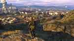 「潛龍諜影 5: 原爆點 (Metal Gear Solid V:  Ground Zeroes)」- 模型細節範例 #1 - 中