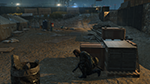 Metal Gear Solid V: Ground Zeroes - Model Detail Example #2 - High