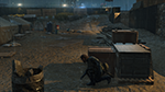 Metal Gear Solid V: Ground Zeroes - Model Detail Example #2 - Medium