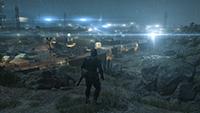 Metal Gear Solid V: Ground Zeroes - NVIDIA Dynamic Super Resolution (DSR) Screenshot - 1280x720