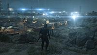 Metal Gear Solid V: Ground Zeroes - NVIDIA Dynamic Super Resolution (DSR) Screenshot - 1920x1080