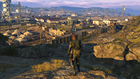 Metal Gear Solid V: Ground Zeroes - NVIDIA Dynamic Super Resolution (DSR) Screenshot - 1920x1080