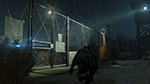 Metal Gear Solid V: Ground Zeroes - Post Processing: Bloom Example #1 - High