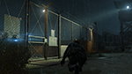 Metal Gear Solid V: Ground Zeroes - Screen Filtering: Bloom Example #1 - Off