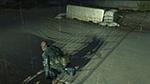 「潛龍諜影 5: 原爆點 (Metal Gear Solid V:  Ground Zeroes)」- 陰影品質範例 #2 - 高