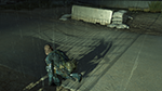 Metal Gear Solid V: Ground Zeroes - Shadow Quality Example #2 - Medium
