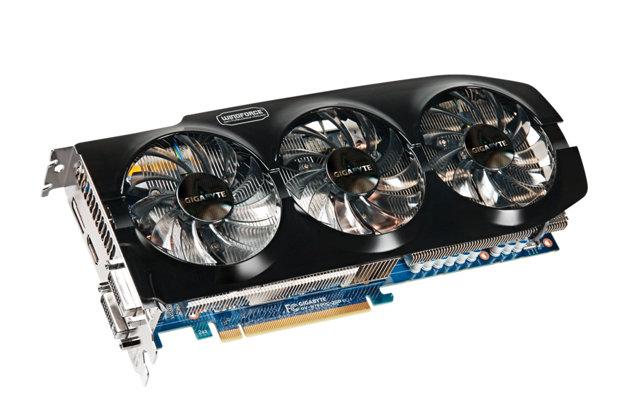 Introducing The Geforce Gtx 760 A Mid Range Gpu With High End