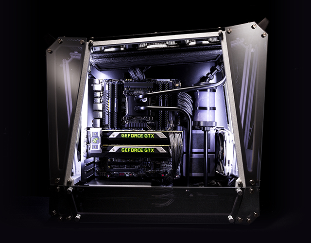 NVIDIA GeForce GTX TITAN X: The finished product