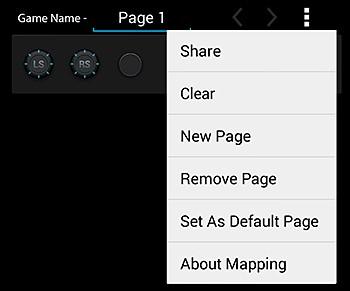 NVIDIA SHIELD Gamepad Mapper #26