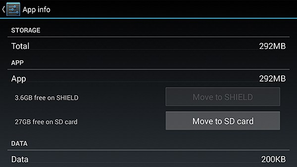NVIDIA SHIELD SD Card File Mover #1