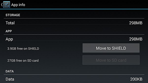 NVIDIA SHIELD SD Card File Mover #4