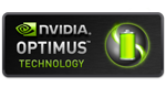NVIDIA® Optimus™ Technology
