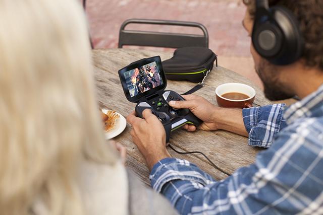 Beta 版的遠端遙控 GameStream 功能,可以讓你在無線網路連結世界中的任何地點,來享受你的個人電腦遊戲。