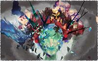 SHIELD Tablet - DirectStylus 2 Dabbler Art #3