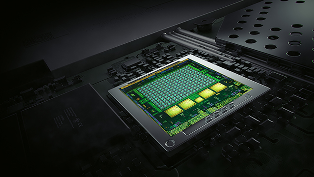 SHIELD Tablet - Tegra K1 GPU