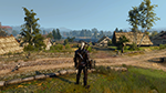 The Witcher 3: Wild Hunt - Texture Quality Mipmap Bias Config File Tweak