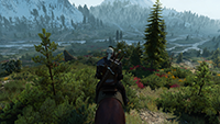The Witcher 3: Wild Hunt - Config File Tweak