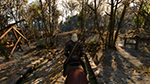 The Witcher 3: Wild Hunt - Shadow Quality