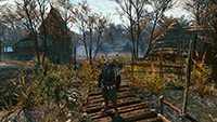 The Witcher 3: Wild Hunt - Sharpen