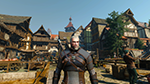 The Witcher 3: Wild Hunt - Texture Quality