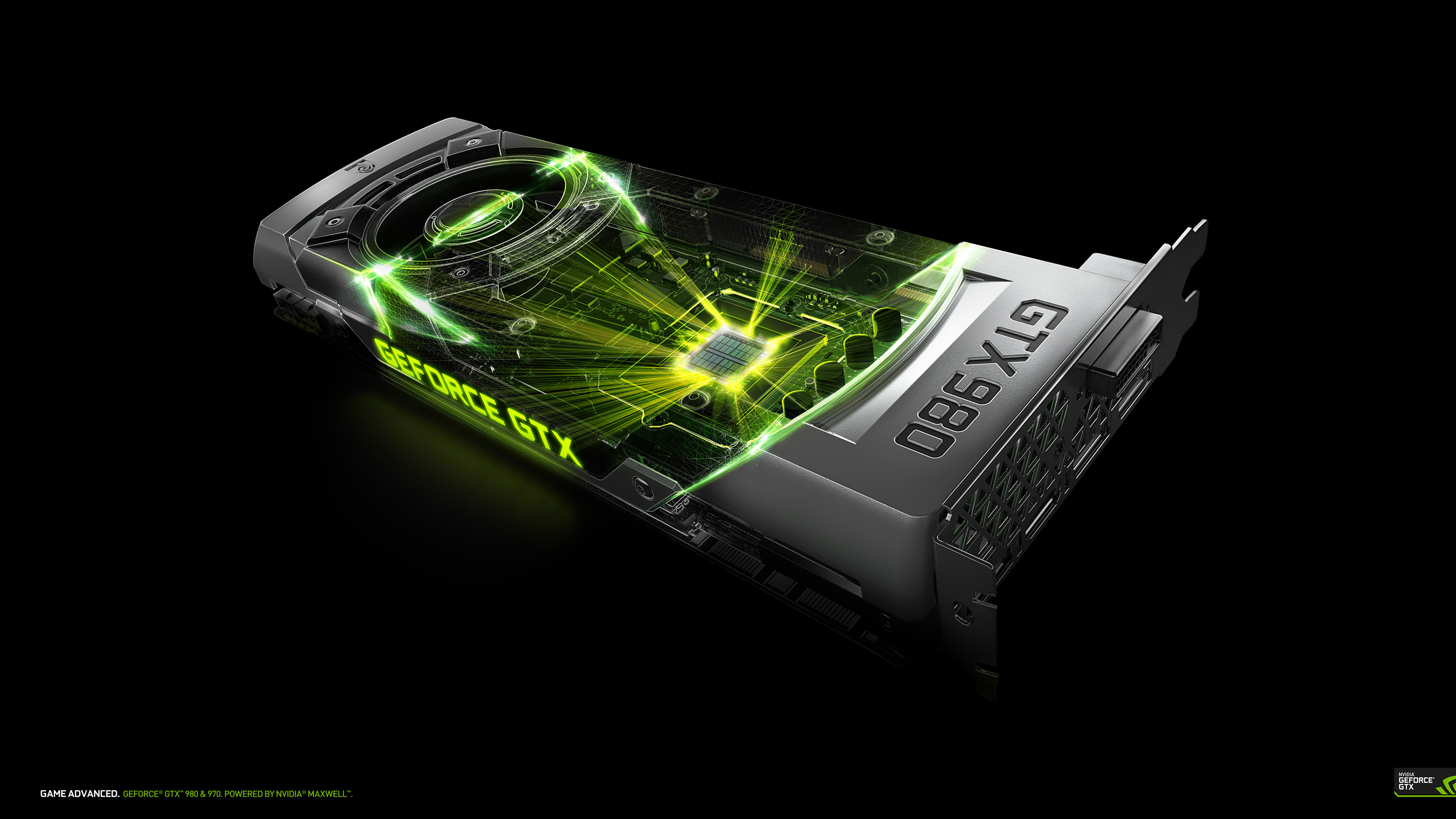 Game Advanced Download The Amazing New GeForce GTX 980 970