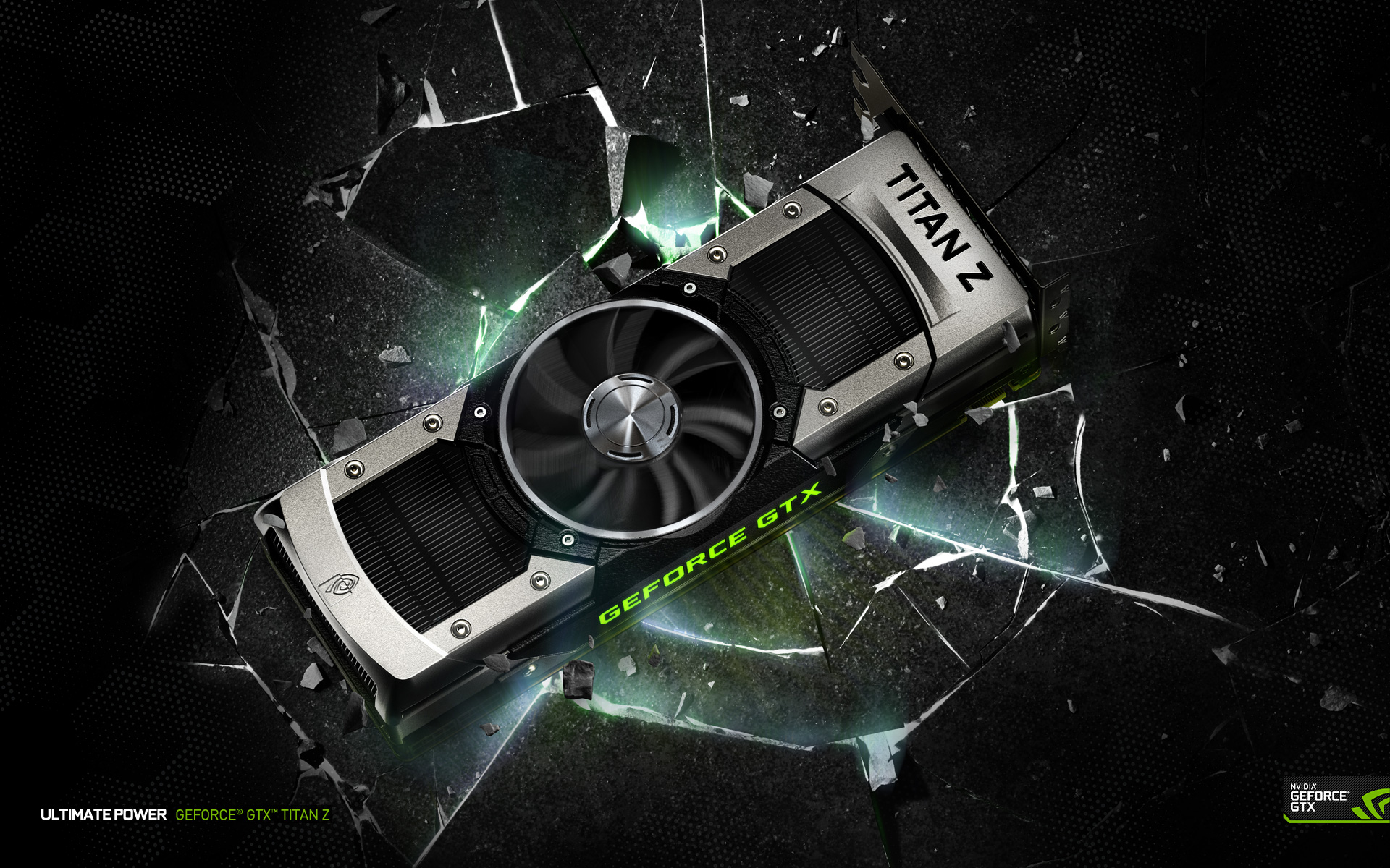 download geforce gtx titan z wallpapers | geforce