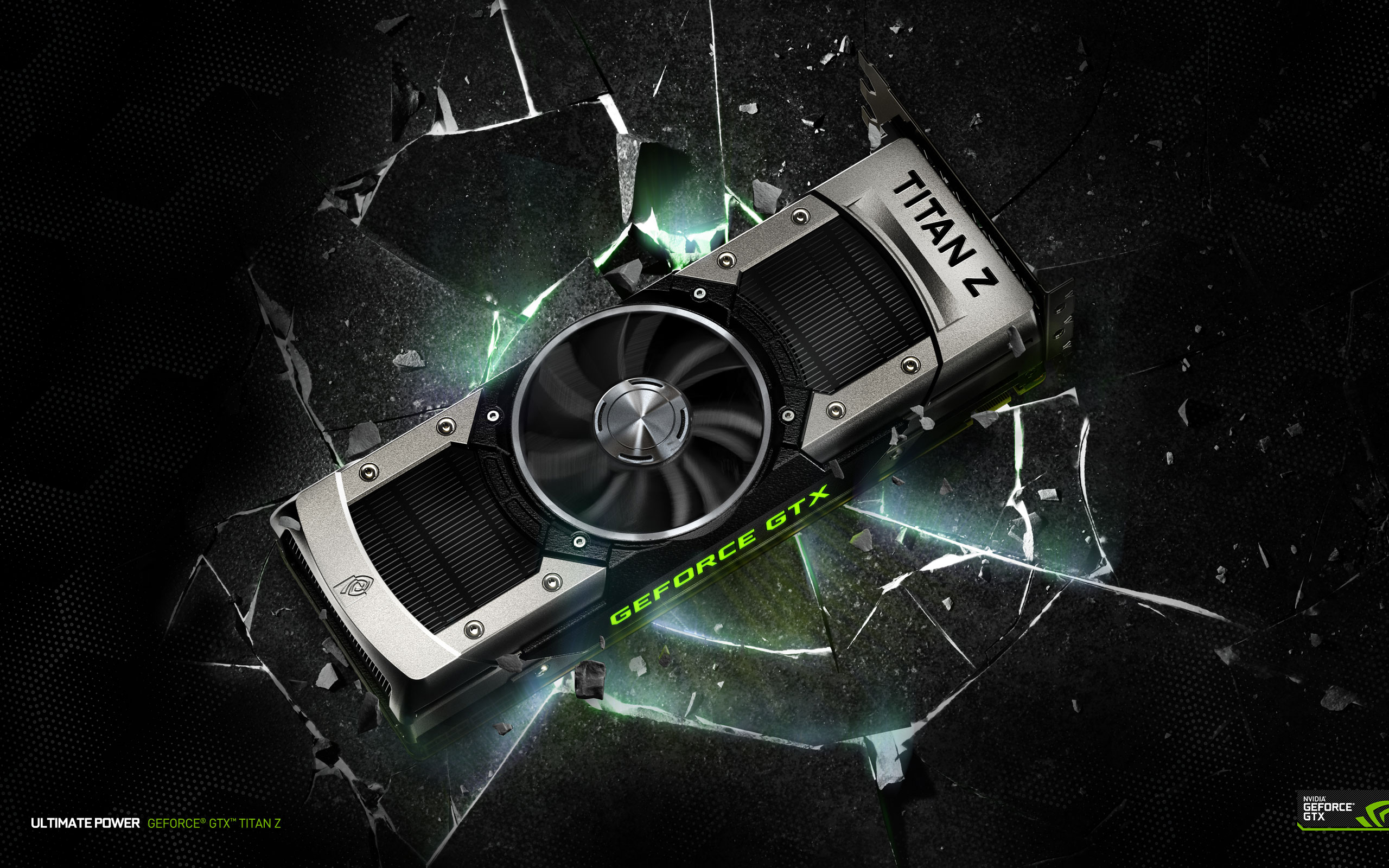 download geforce gtx titan z wallpapers geforce