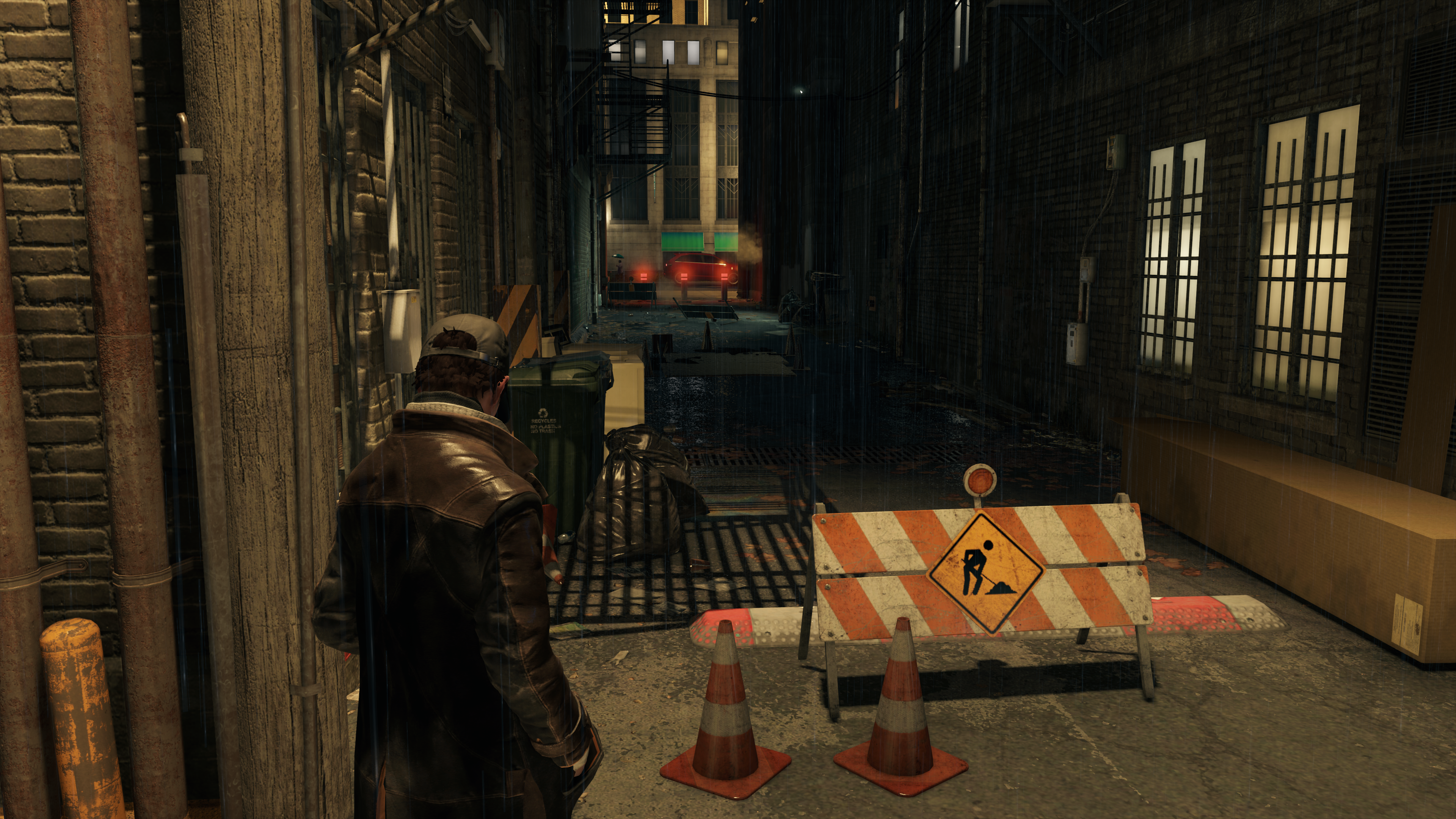 How To Optimize Watch Dogs  For Pc