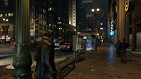 Watch Dogs - 4K Screenshot #6