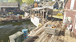 Watch Dogs - Ambient Occlusion Example #4 - AO Disabled