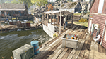 Watch Dogs - Ambient Occlusion Example #4 - NVIDIA HBAO+ (High)